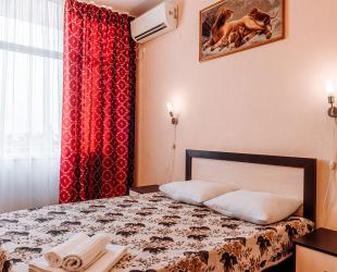 Стандарт 2-местный с большой кроватью